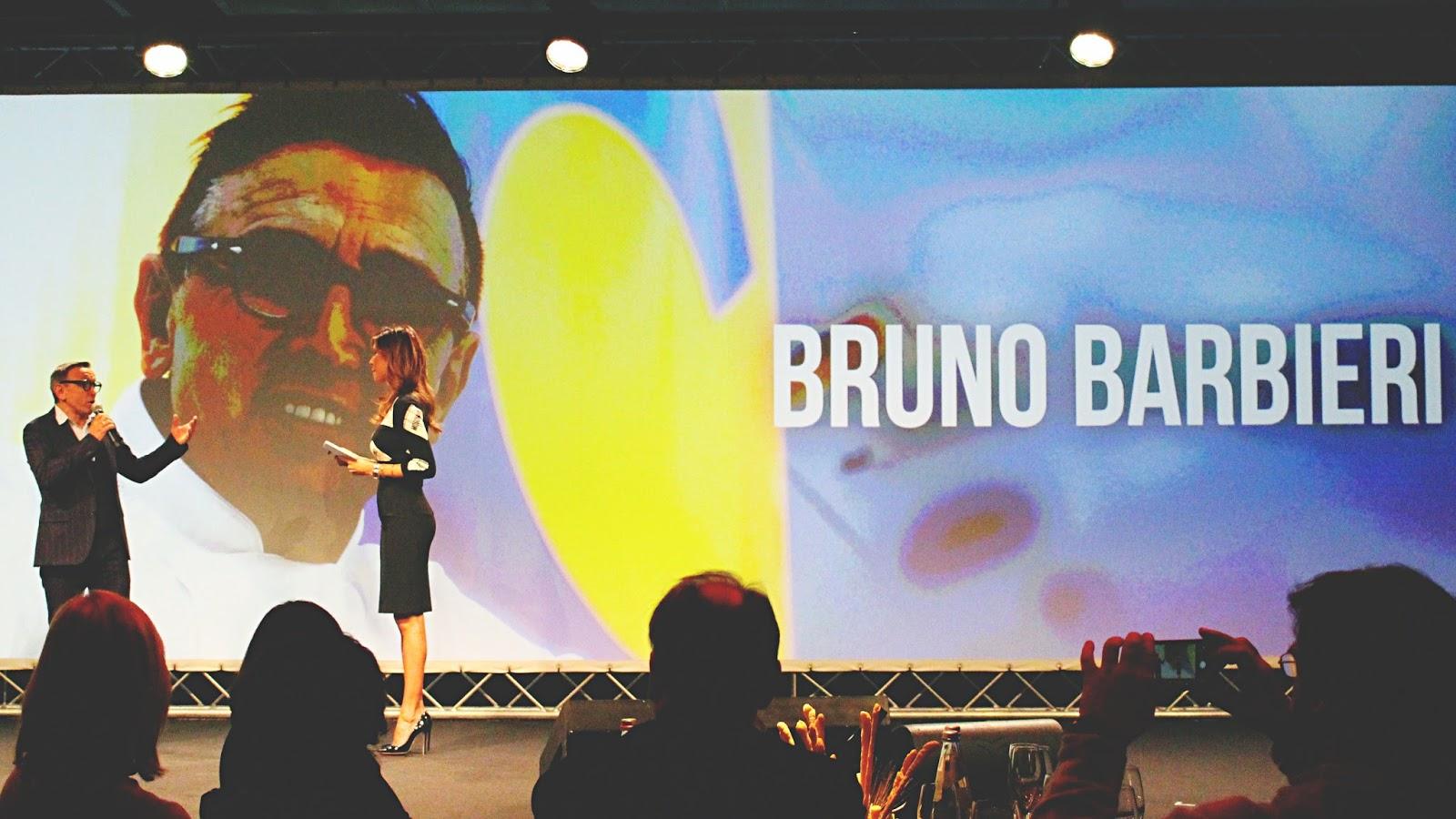 Felicità Al Quadrato Costa Croisères Bruno Barbieri