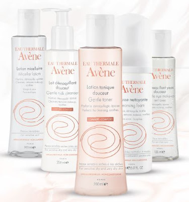 Av�ne cleansers offer essential care for pure, clear and radiant skin!