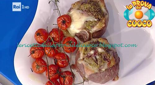 Scrigni a sorpresa ricetta Shoda da Prova del Cuoco