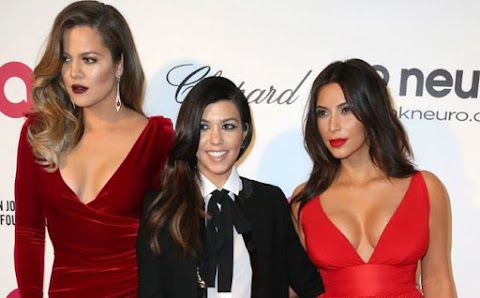 Por que las Kardashian demandaron a su cuñada Blac Chyna?