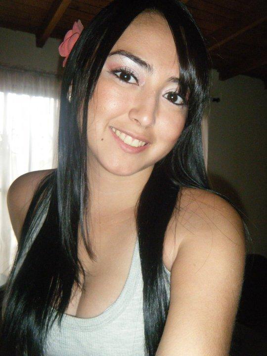 676e4c2a8 Te dejamos sin respiración, las mas hermosas chicas de facebook ...