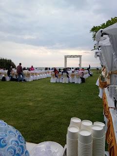 Wedding Catering Seminyak Bali