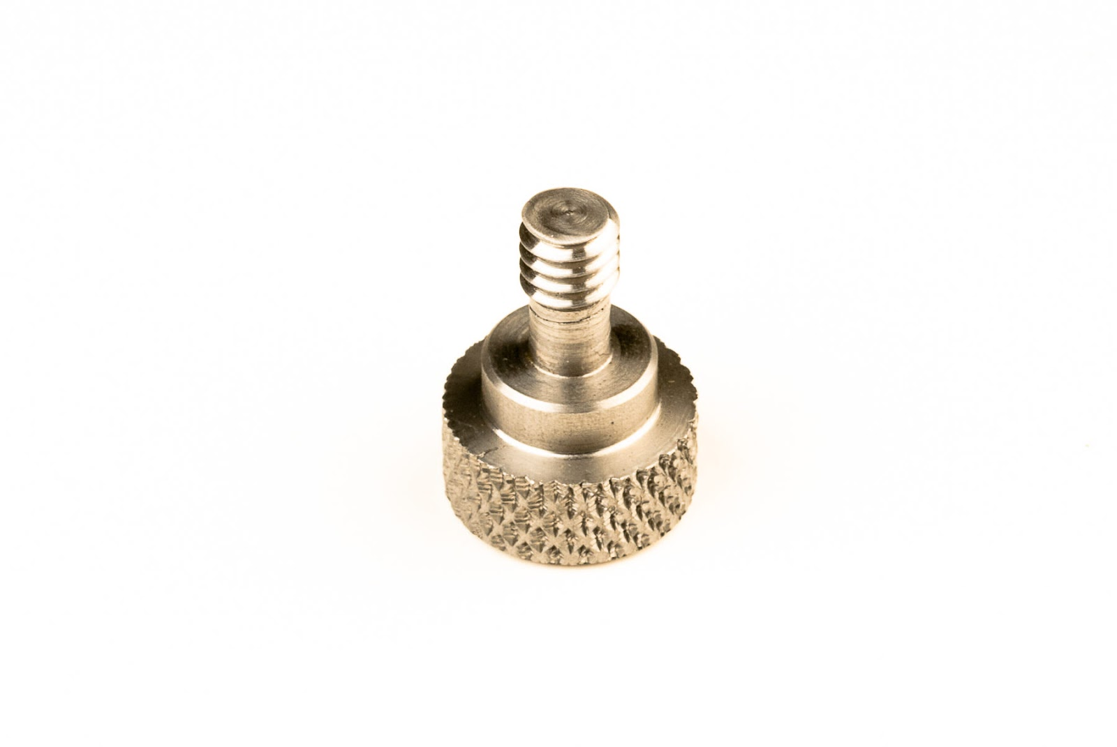 Hejnar Knurled Thumb Screw structure