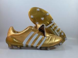 Adidas Predator Mania FG - Gold