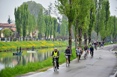 Guided Cycling Tours Spain