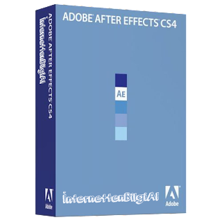 Adobe After Effects CS4 Full + 32×64 bit İndir