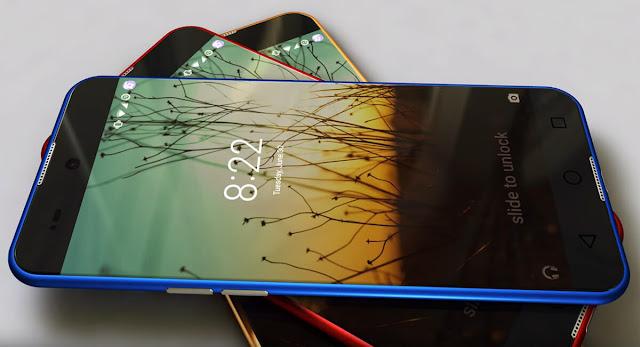 Smartphone 2016, launch, iPhone