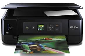 Descargar Epson XP-530 Driver Y Scanner Impresora Gratis