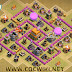 Best Town hall (TH) 6 Clan War Bases