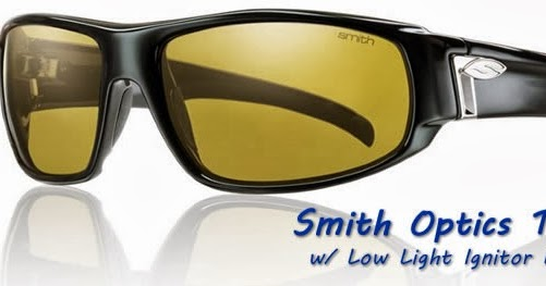 dc0414967985c Gorge Fly Shop Blog  Product Review  Smith Optics Tenet with Low Light  Ignitor Lenses