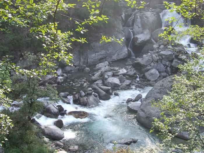 Sonprayag, Kedarnath