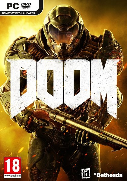 DOOM PC - Torrent