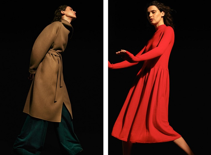 Artistic director Christophe Lemaire's third collection takes Uniqlo's brand of stylish functionality to new heights