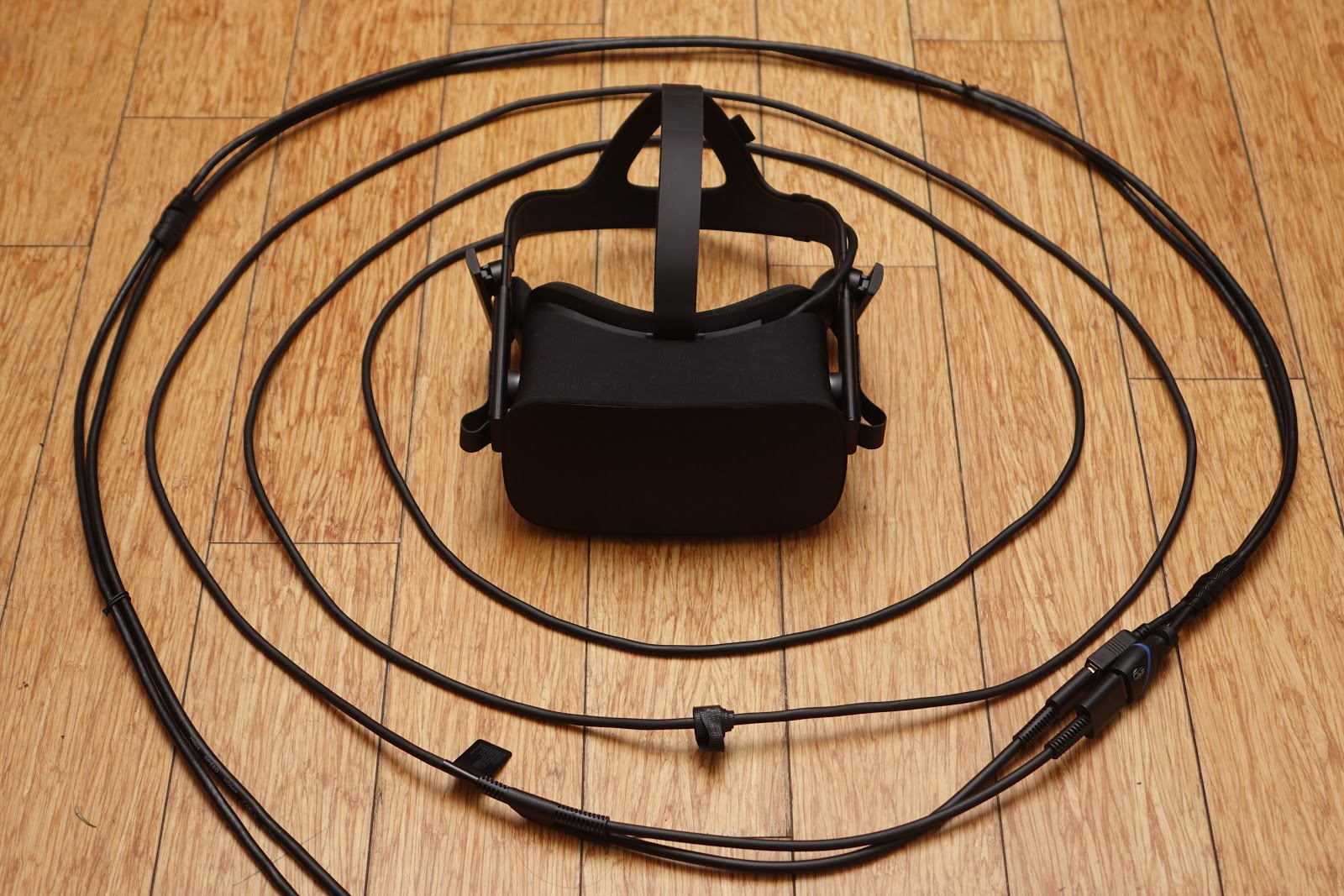 Oculus Rift Headset Cable Extension For Under 20 360 Rumors
