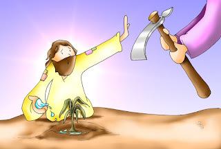 Resultado de imagen para Lucas 13,1-9