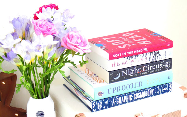 June Book Review Roundup