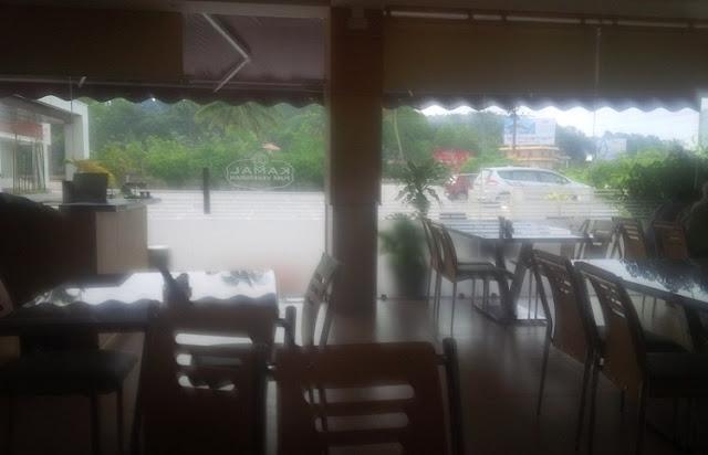 best family restaurant in kottayam trivandrum highway, vegetraian resturant near chadayamangalam jadayu para