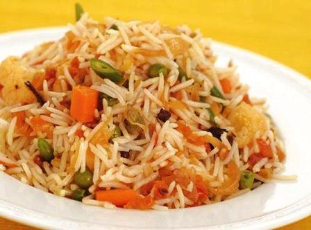 पचरंग पुलाओ बनाने की विधि | Pachranga Pulao Recipe in hindi
