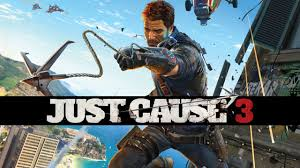 just cause 3 pc game screen shots