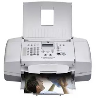 HP OfficeJet 4300 All-in-One Télécharger Pilote