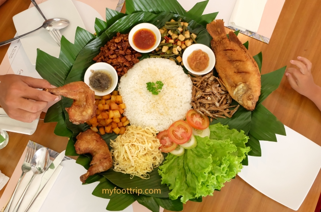 menu ramadhan gastromaquia jakarta