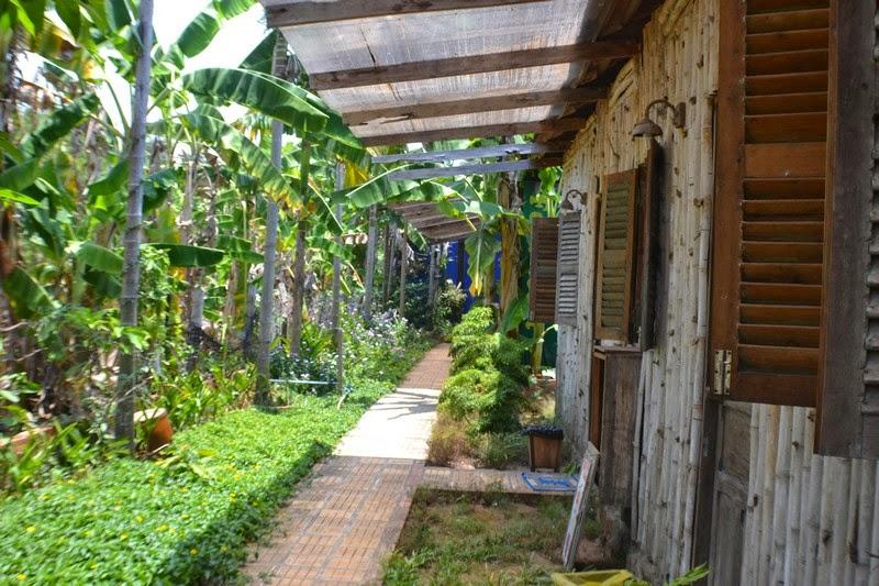 Lan Cau Homestay, Pho Quoc, Vietnam
