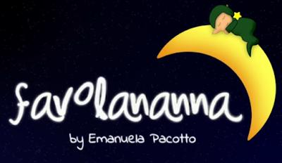 Il Progetto Favolananna di Emanuela Pacotto