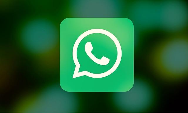 WhatsApp Down Selama Sekitar 210 Menit
