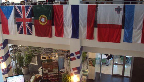 Política Exterior dominicana