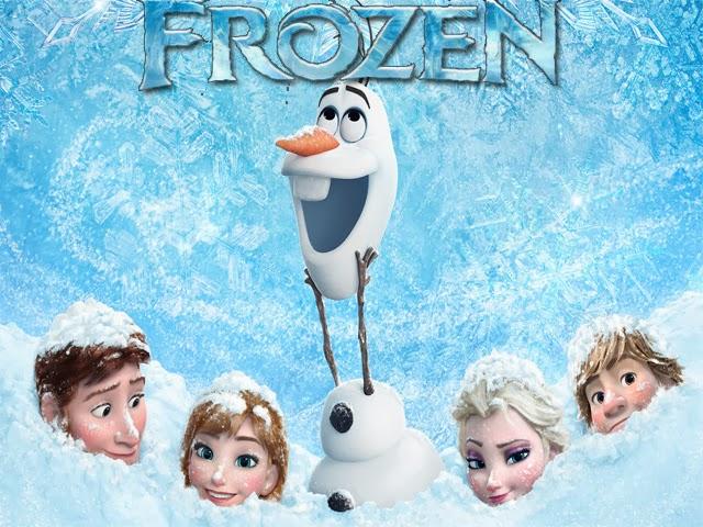 do u wanna build a snowman