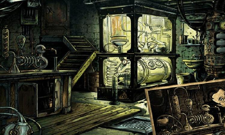تحميل لعبة المحقق detective story برابط مباشر للاندرويد
