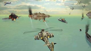 Gunship Strike 3D v1.0.7 Mod