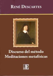 Portada del libro discurso del metodo y meditaciones metafisicas epub pdf