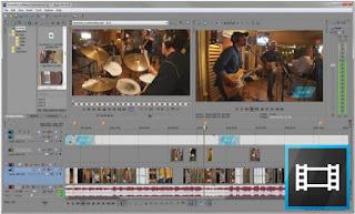 Sony Vegas Pro 13  Aplikasi Edit Video Untuk Membuat Video Mu Lebih Menarik