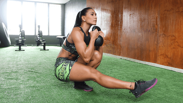 suplementos deportivos para desarrollo muscular mujeres