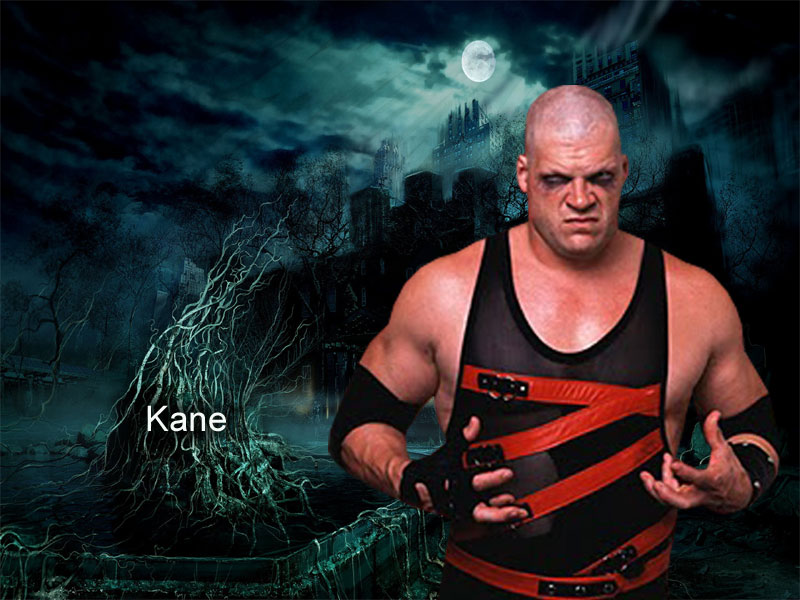 Kane Wwe Latest Hd Wallpaper 2013 14: Free WWE Games: WWE