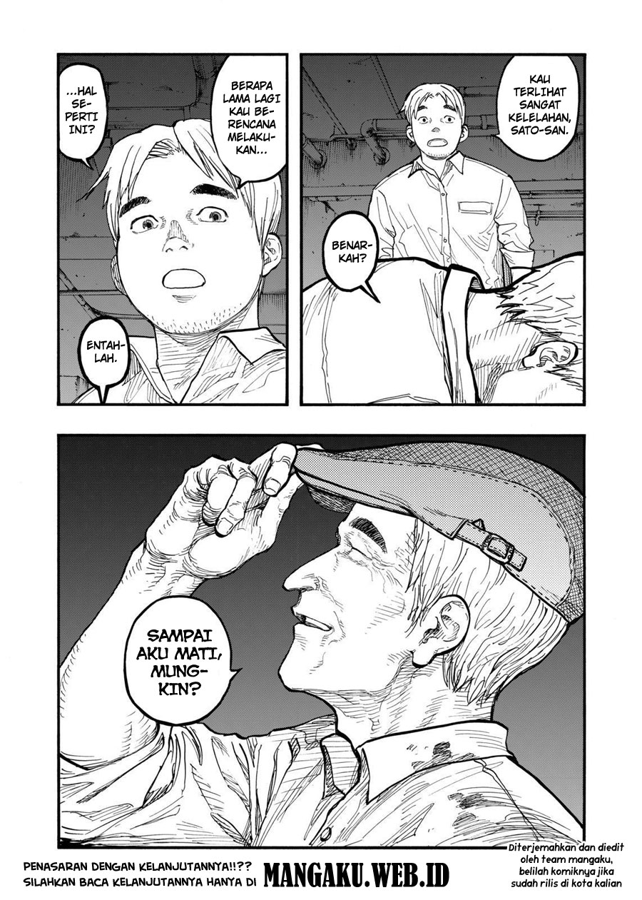 Ajin Chapter 44-38