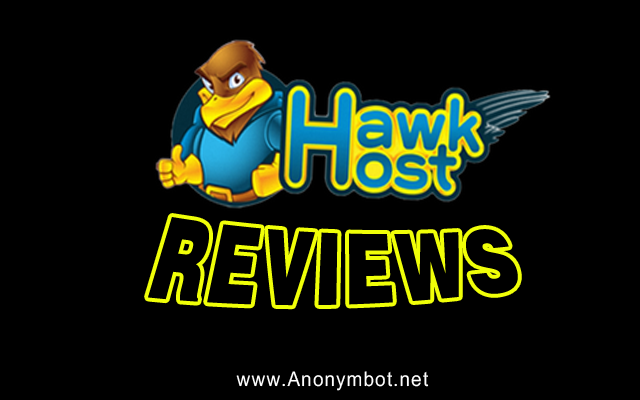 HawkHost Reviews