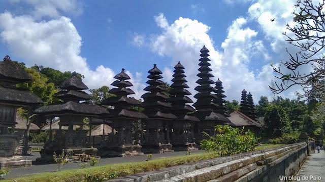 Taman Ayun en Mengwi