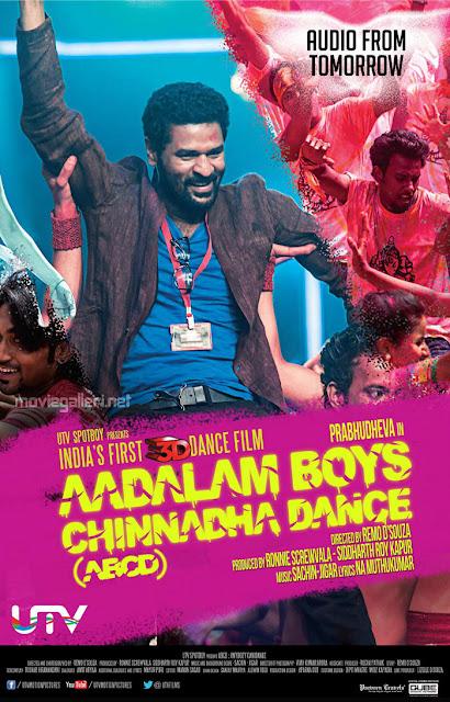 ABCD[Aadalam Boys Chinnatha Dance] Tamil Songs Free Download | MP3