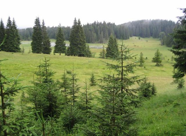 Parque Nacional Durmitor - Bobotov Kuk