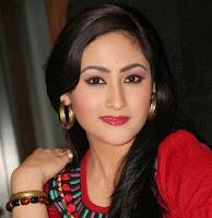 Biodata Aditi Sajwan Sebagai Nitya Mitra