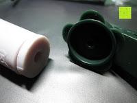 Kerzenboden: Yorbay® LED Weihnachtskerzen RGB/Warmweiß mit Fernbedienung mit Timerfunktion 10-100stk (20)