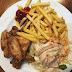 Switzerland : Makanan halal di Switzerland