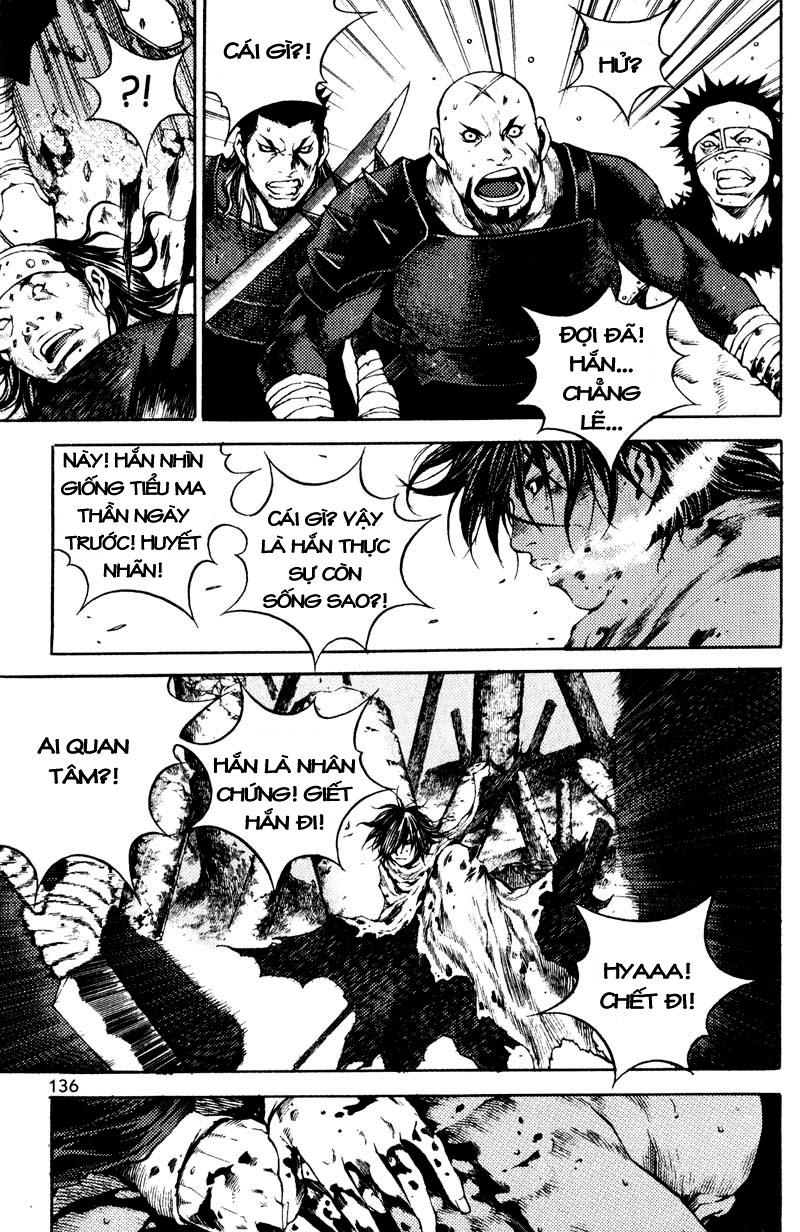 Banya chap 028 trang 10
