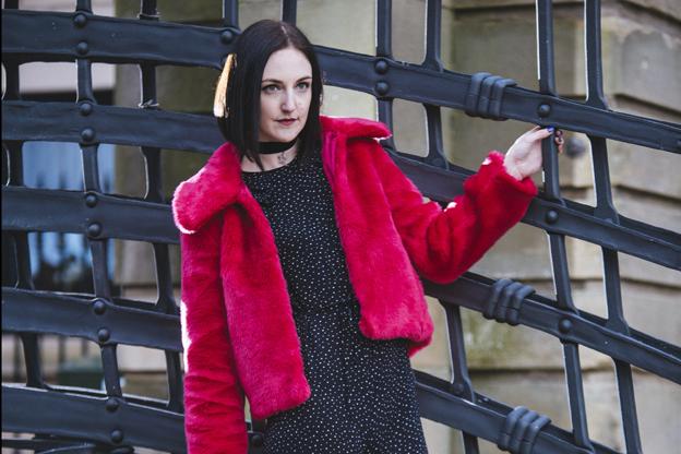 Scottish Fashion Blogger