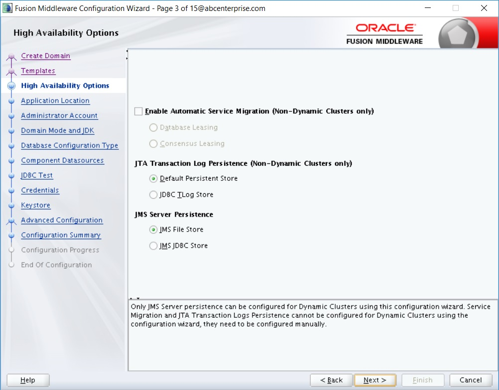 Oracle Identity and Access Management: OIM 12c Installation (With