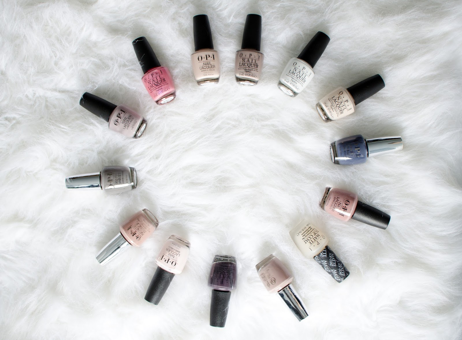 Score OPI Nail Polish for Up to 62% Off