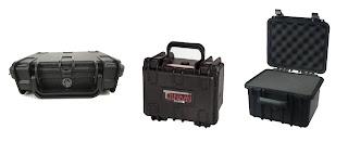 กล่องใส่ไมโครโฟน   กล่องใส่ไมค์ลอย   ขายกล่องใส่ไมโครโฟน กล่องใส่ไมค์   fligth case flightcase    Microphone case, microphone hard case      Waterproof Microphone Case