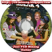 Opetra CS - Komedi dan Lawak 4 (Album)
